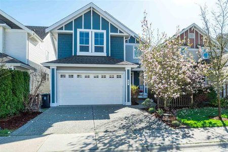 R2354388 - 8416 208A STREET, Willoughby Heights, Langley, BC - House/Single Family