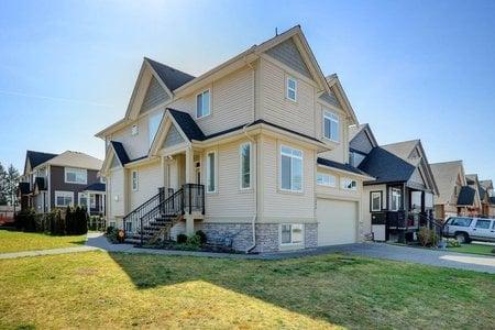 R2354447 - 23996 121 AVENUE, East Central, Maple Ridge, BC - House/Single Family