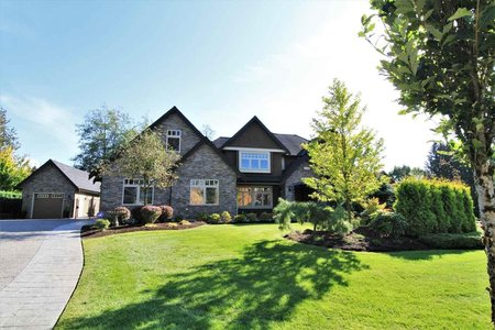 R2354455 - 24328 126 AVENUE, Websters Corners, Maple Ridge, BC - House with Acreage