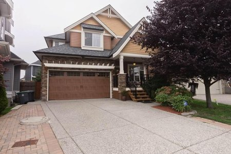 R2354471 - 17419 0B AVENUE, Pacific Douglas, Surrey, BC - House/Single Family