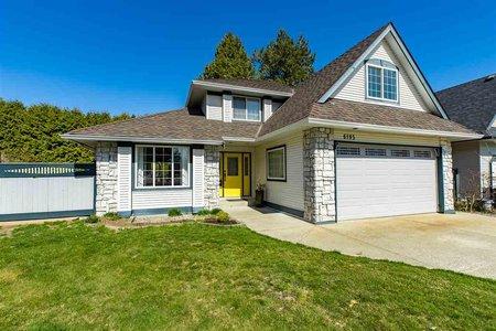 R2354499 - 6185 170A STREET, Cloverdale BC, Surrey, BC - House/Single Family