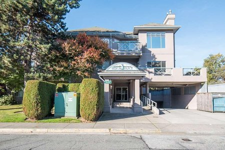 R2354501 - 104 1153 54A STREET, Tsawwassen Central, Delta, BC - Apartment Unit