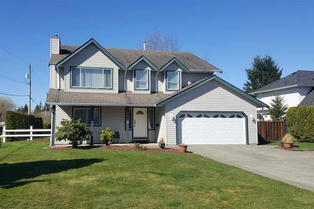 R2354511 - 5005 214A STREET, Murrayville, Langley, BC - House/Single Family
