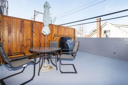 R2354527 - 214 1503 W 65TH AVENUE, S.W. Marine, Vancouver, BC - Apartment Unit