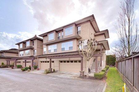 R2354585 - 107 16655 64 AVENUE, Cloverdale BC, Surrey, BC - Townhouse