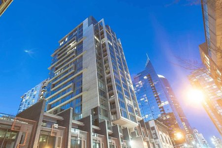 R2354624 - 1102 1133 HORNBY STREET, Downtown VW, Vancouver, BC - Apartment Unit