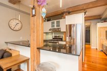 403 310 WATER STREET, Vancouver - R2354782