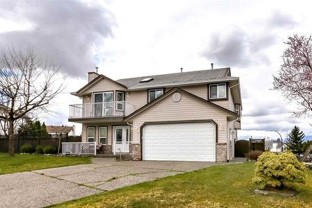 R2354798 - 23341 123RD PLACE, East Central, Maple Ridge, BC - House/Single Family
