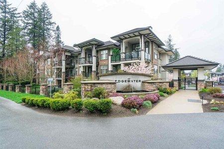R2354842 - 307 15145 36 AVENUE, Morgan Creek, Surrey, BC - Apartment Unit