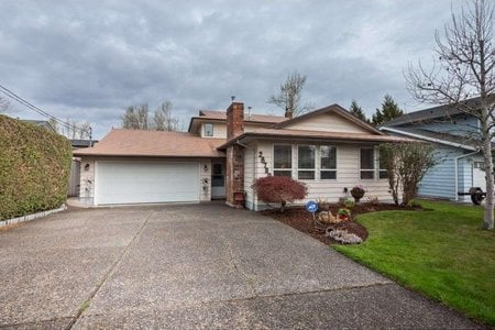 R2354850 - 26789 32 AVENUE, Aldergrove Langley, Langley, BC - House/Single Family