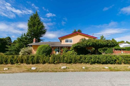 R2354873 - 15881 RUSSELL AVENUE, White Rock, White Rock, BC - House/Single Family