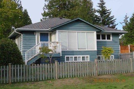 R2354890 - 1360 BEST STREET, White Rock, White Rock, BC - House/Single Family