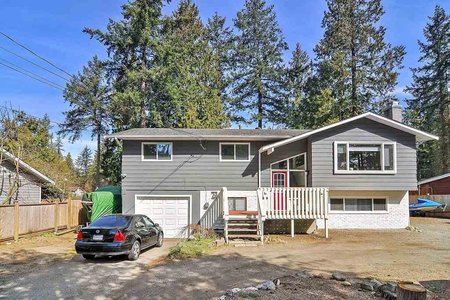 R2354933 - 20317 40 AVENUE, Brookswood Langley, Langley, BC - House/Single Family