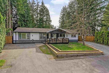 R2354937 - 4505 200A STREET, Langley City, Langley, BC - House/Single Family