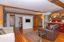 201 528 BEATTY STREET, Vancouver - R2354986