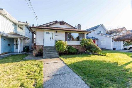 R2354993 - 3080 BROADWAY STREET, Steveston Village, Richmond, BC - House/Single Family