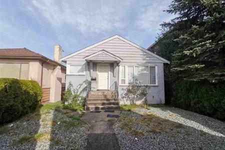 R2355016 - 8556 OAK STREET, Marpole, Vancouver, BC - House/Single Family