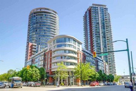 R2355051 - 507 618 ABBOTT STREET, Downtown VW, Vancouver, BC - Apartment Unit