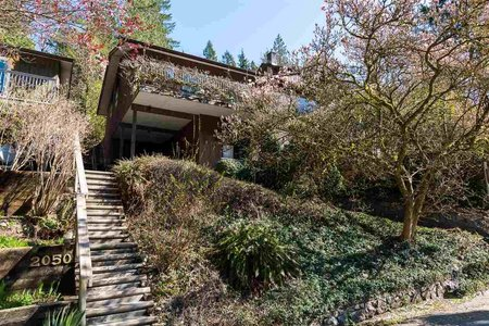 R2355052 - 2040 PARKSIDE LANE, Deep Cove, North Vancouver, BC - House/Single Family