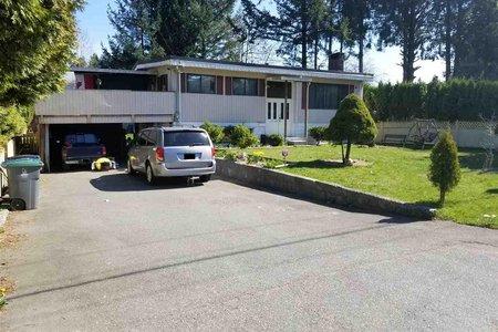 R2355059 - 9726 121 STREET, Cedar Hills, Surrey, BC - House/Single Family