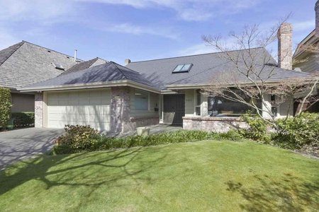R2355093 - 5251 BUNTING AVENUE, Westwind, Richmond, BC - House/Single Family