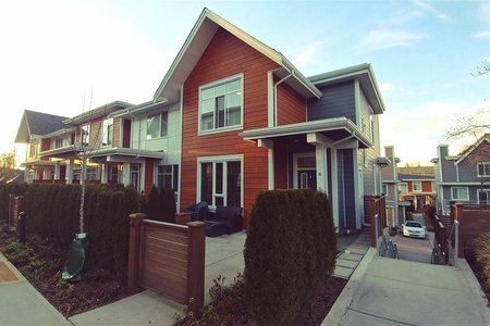 R2355105 - 6 2978 159 STREET, Morgan Creek, Surrey, BC - Townhouse