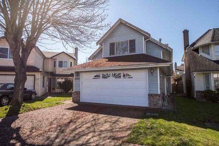 R2355107 - 12240 GREENLAND PLACE, East Cambie, Richmond, BC - House/Single Family