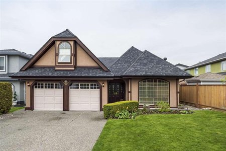 R2355149 - 6149 BRODIE ROAD, Holly, Delta, BC - House/Single Family