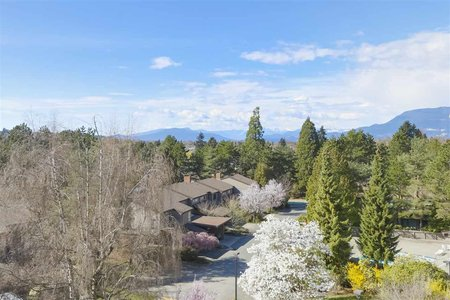 R2355179 - 606 4101 YEW STREET, Quilchena, Vancouver, BC - Apartment Unit