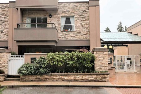 R2355247 - 612 1500 OSTLER COURT, Indian River, North Vancouver, BC - Townhouse