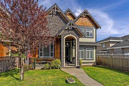 R2355250 - 5910 168 STREET, Cloverdale BC, Surrey, BC - House/Single Family