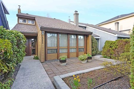 R2355262 - 4233 W 15TH AVENUE, Point Grey, Vancouver, BC - House/Single Family