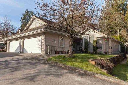 R2355265 - 12 9025 216 STREET, Walnut Grove, Langley, BC - Townhouse