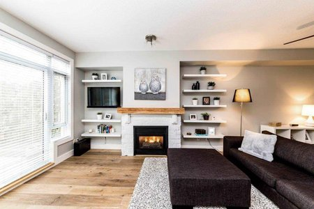R2355270 - 115 3600 WINDCREST DRIVE, Roche Point, North Vancouver, BC - Townhouse