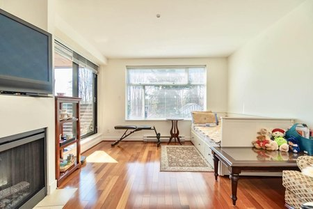 R2355290 - 403 2525 BLENHEIM STREET, Kitsilano, Vancouver, BC - Apartment Unit