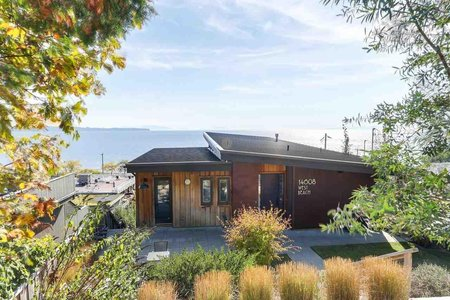 R2355361 - 14608 W BEACH AVENUE, White Rock, White Rock, BC - House/Single Family