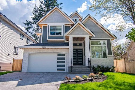 R2355431 - 11898 96A AVENUE, Royal Heights, Surrey, BC - House/Single Family