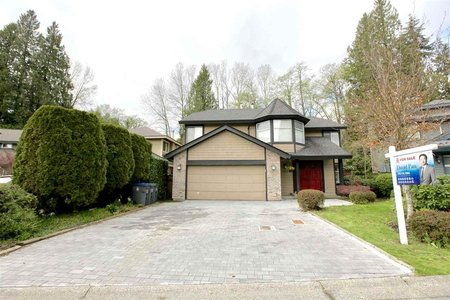 R2355438 - 16130 BROOKSIDE GROVE, Fraser Heights, Surrey, BC - House/Single Family