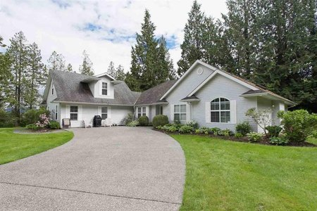 R2355454 - 28982 MARSH MCCORMICK ROAD, Bradner, Abbotsford, BC - House with Acreage