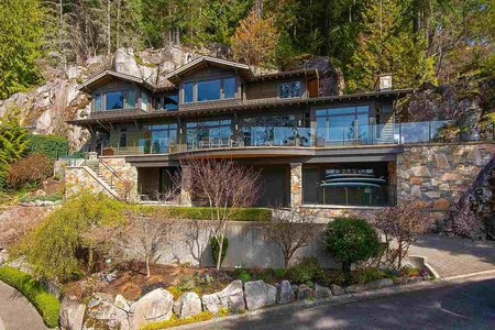R2355456 - 2881 PANORAMA DRIVE, Deep Cove, North Vancouver, BC - House/Single Family