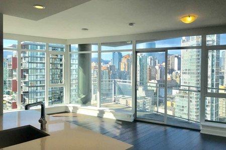 R2355514 - 2603 1372 SEYMOUR STREET, Downtown VW, Vancouver, BC - Apartment Unit