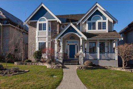 R2355520 - 4635 217A STREET, Murrayville, Langley, BC - House/Single Family