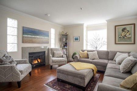 R2355527 - 3 5783 BALSAM STREET, Kerrisdale, Vancouver, BC - Apartment Unit