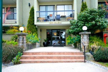 R2355538 - 306 1215 PACIFIC STREET, West End VW, Vancouver, BC - Apartment Unit
