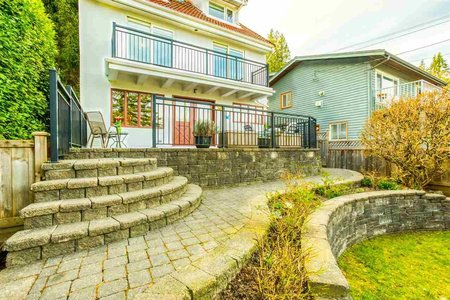 R2355569 - 1880 CLIFFWOOD ROAD, Deep Cove, North Vancouver, BC - House/Single Family