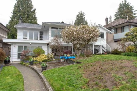 R2355596 - 1124 HAYWOOD AVENUE, Ambleside, West Vancouver, BC - House/Single Family