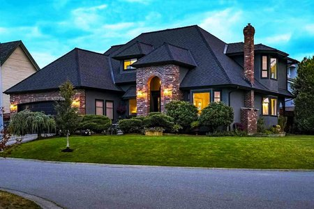 R2355601 - 18459 56A AVENUE, Cloverdale BC, Surrey, BC - House/Single Family