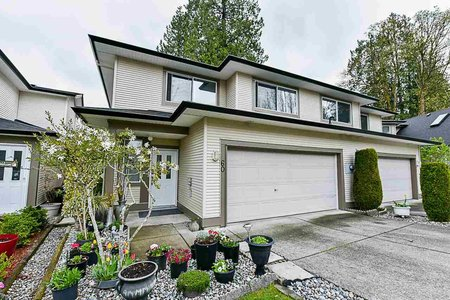 R2355617 - 60 20881 87 AVENUE, Walnut Grove, Langley, BC - Townhouse