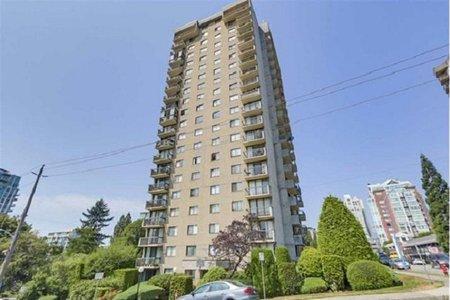 R2355672 - 1404 145 ST. GEORGES AVENUE, Lower Lonsdale, North Vancouver, BC - Apartment Unit