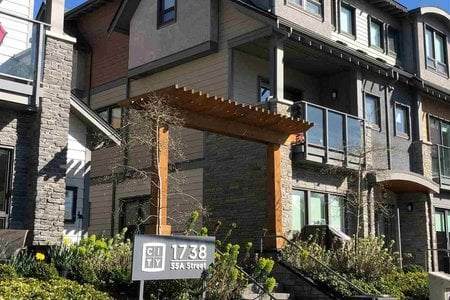 R2355697 - 212 1738 55A STREET, Cliff Drive, Delta, BC - Townhouse